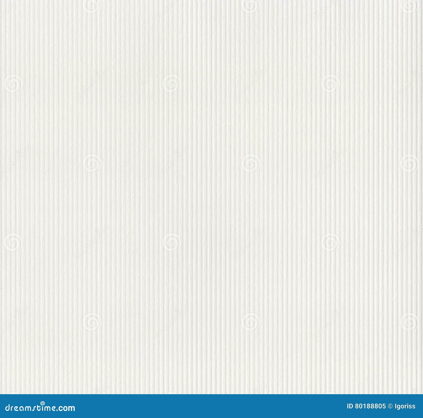 Fundo de papel da textura, listras verticais gravadas