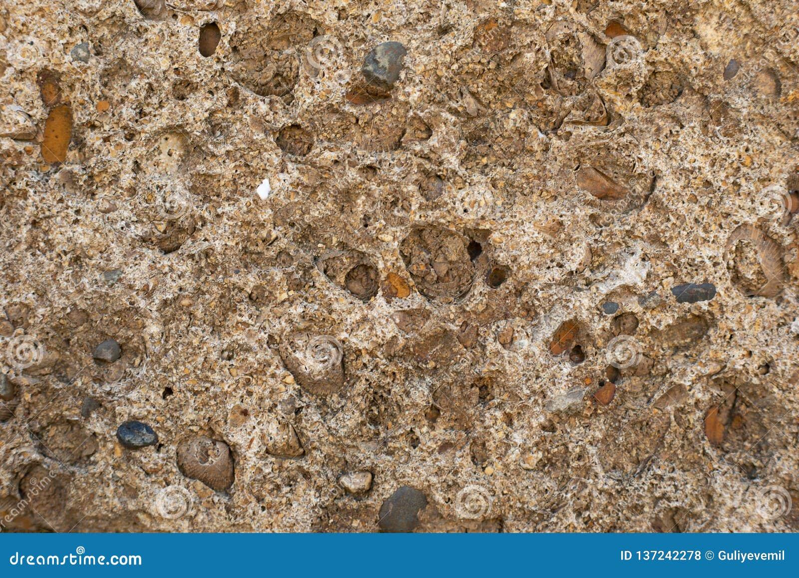 Fundo de pedra da textura do teste padrão wallpaper