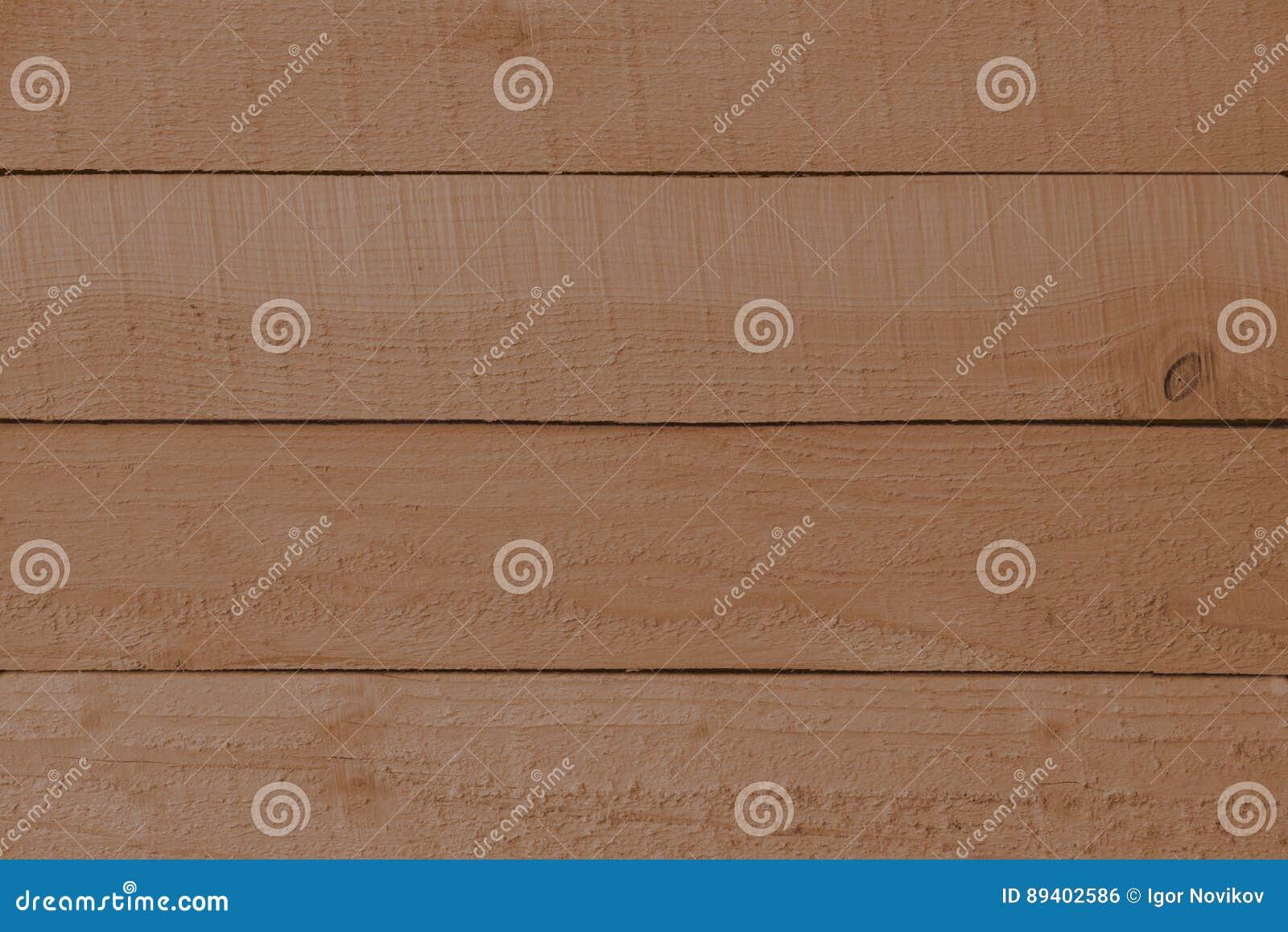 Fundo de placas claras do pinho