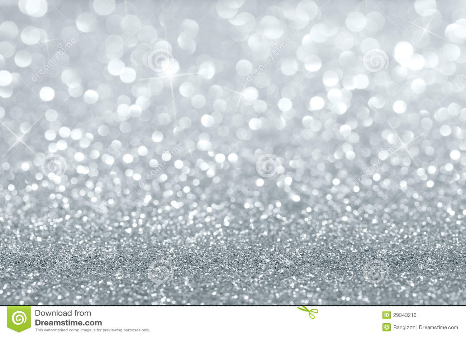 Fundo de prata do brilho