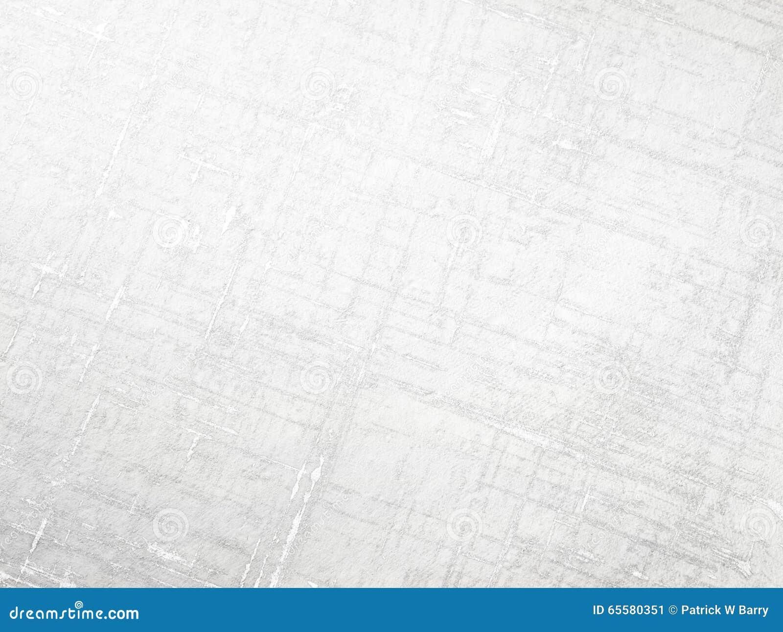 Fundo de prata e branco do teste padrão