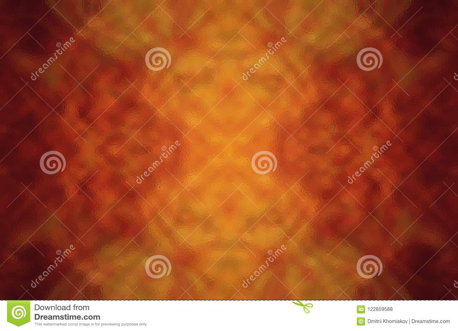 Fundo de vidro abstrato da textura, molde do teste padrão da arte gráfica com copyspace