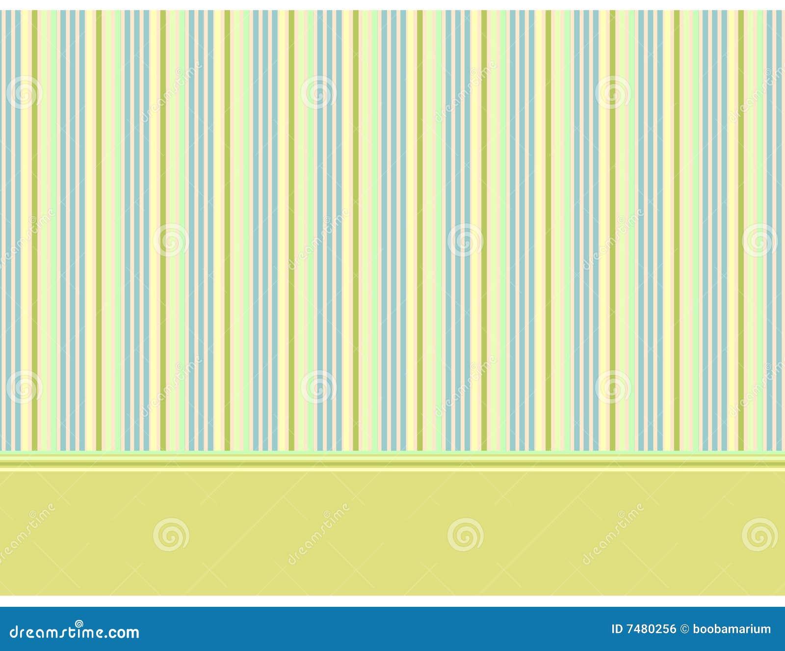Fundo decorativo do beb com listras 2 imagem de stock - Papel de pared de rayas ...