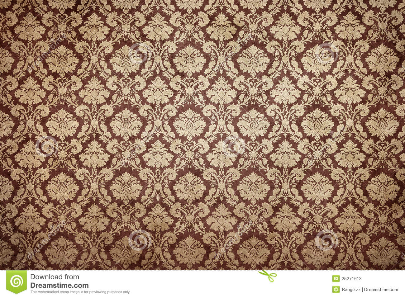 Fundo decorativo do papel de parede fotos de stock for Papel de pared decorativo
