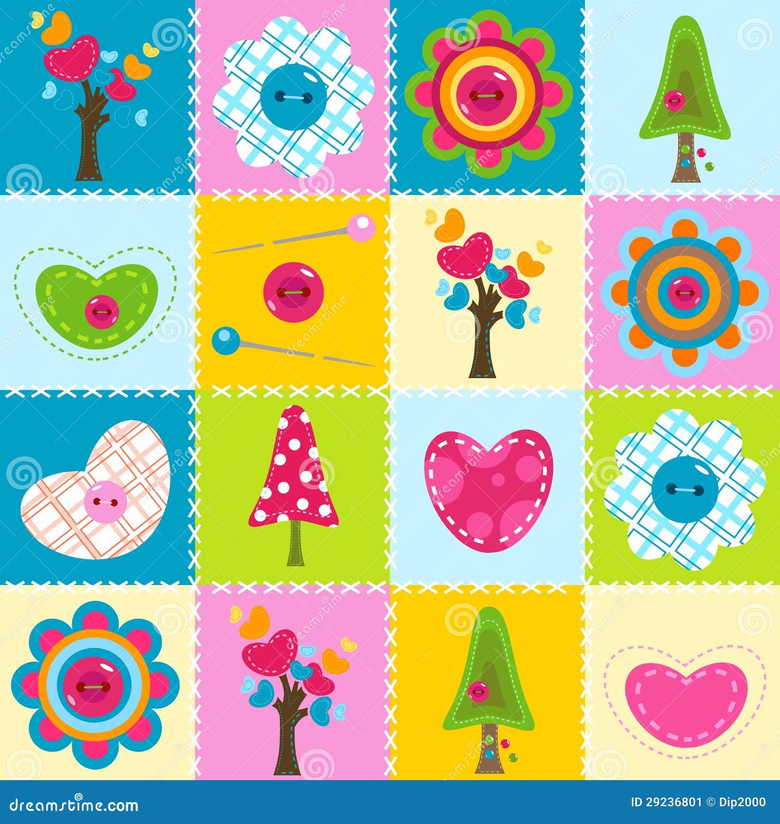 Download Fundo do bebê ilustração do vetor. Ilustração de bebê - 29236801