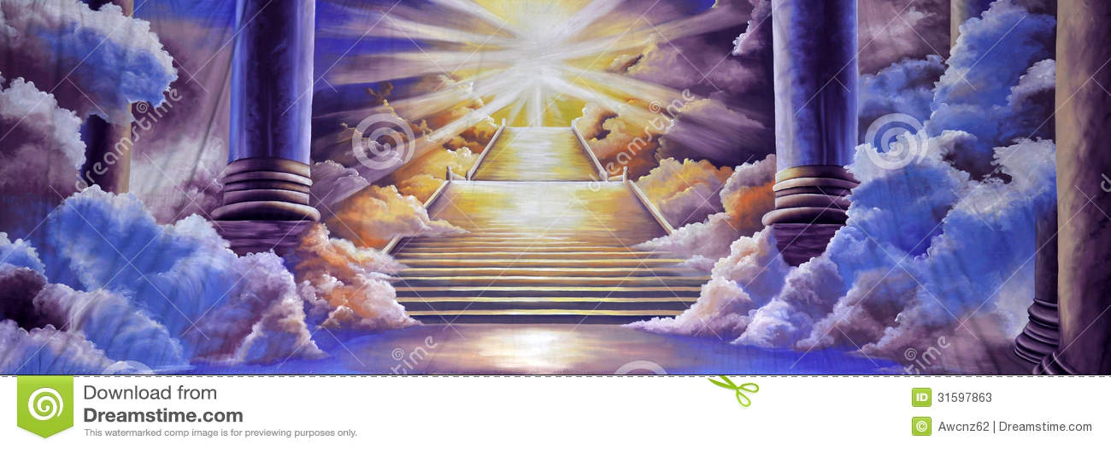 Fundo do céu