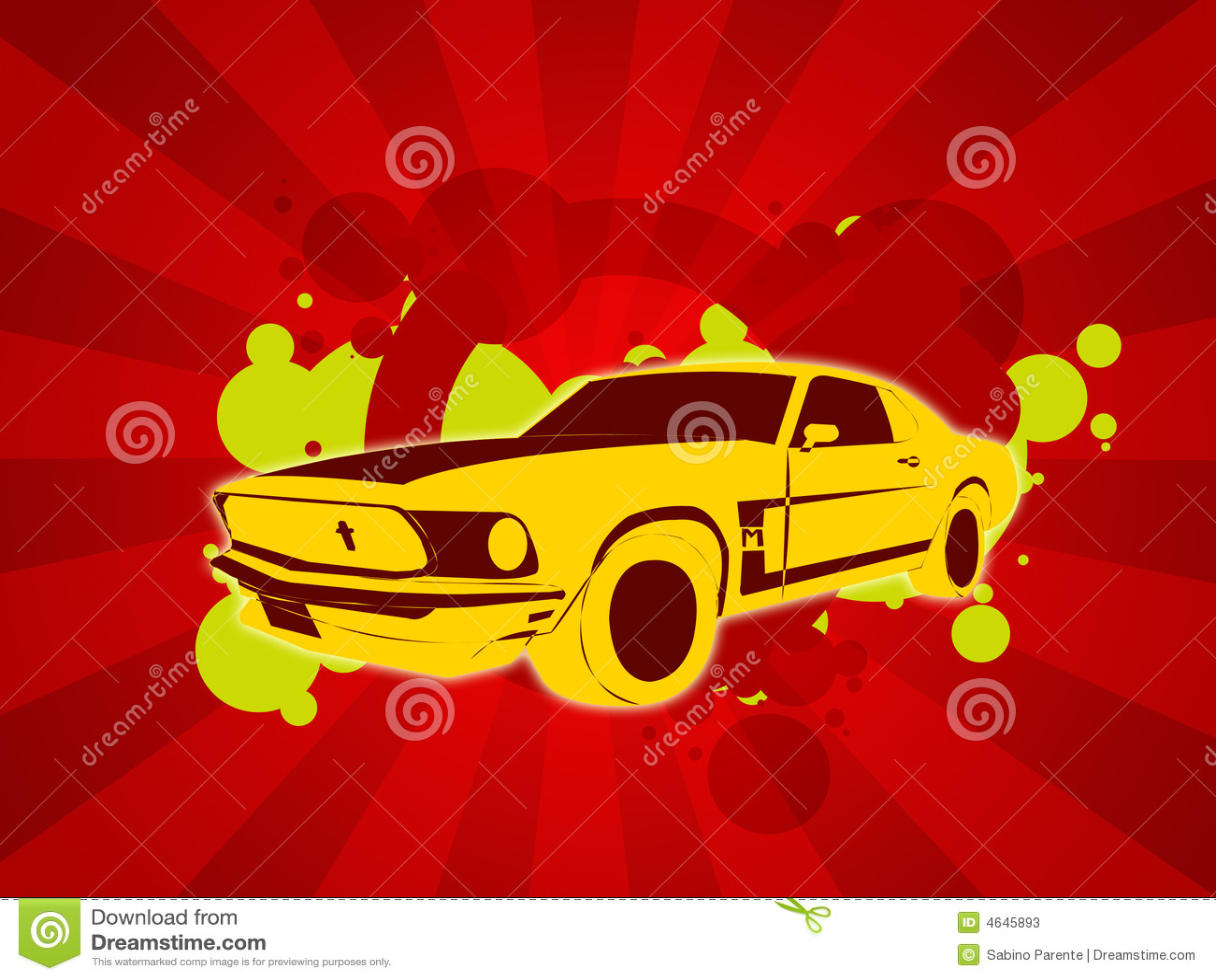 Fundo do carro