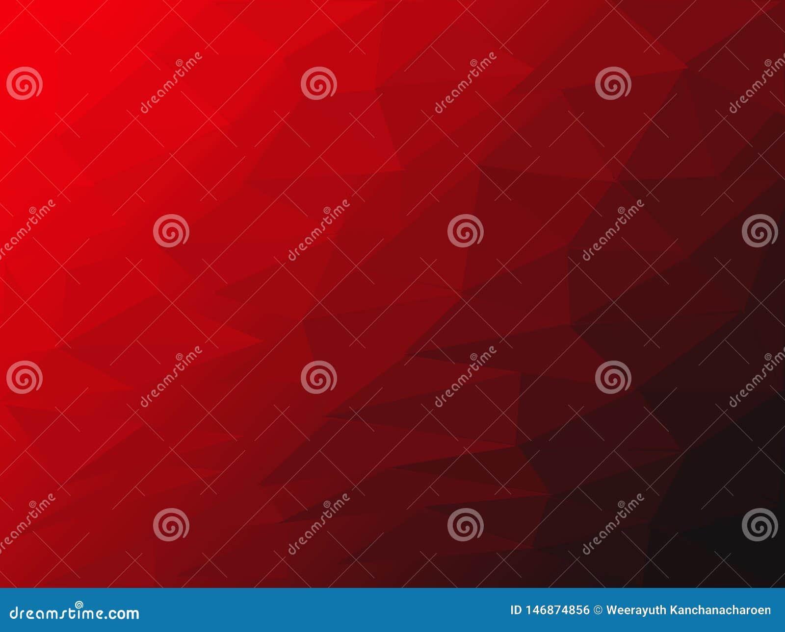 Fundo do close up bonito papel de parede vermelhos e pretos da ilustração da textura da cor e