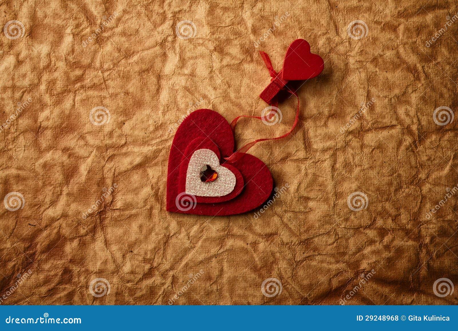 Download Fundo do dia de Valentim. foto de stock. Imagem de amor - 29248968