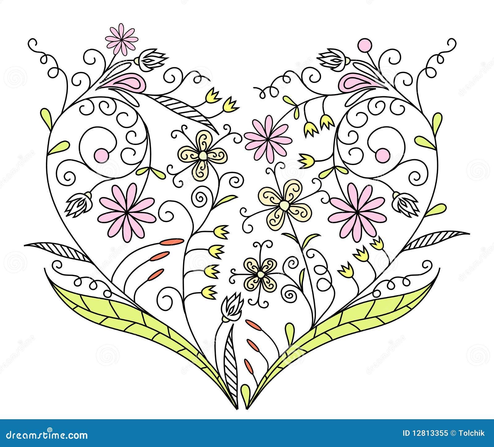 Fundo do dia dos Valentim, vetor