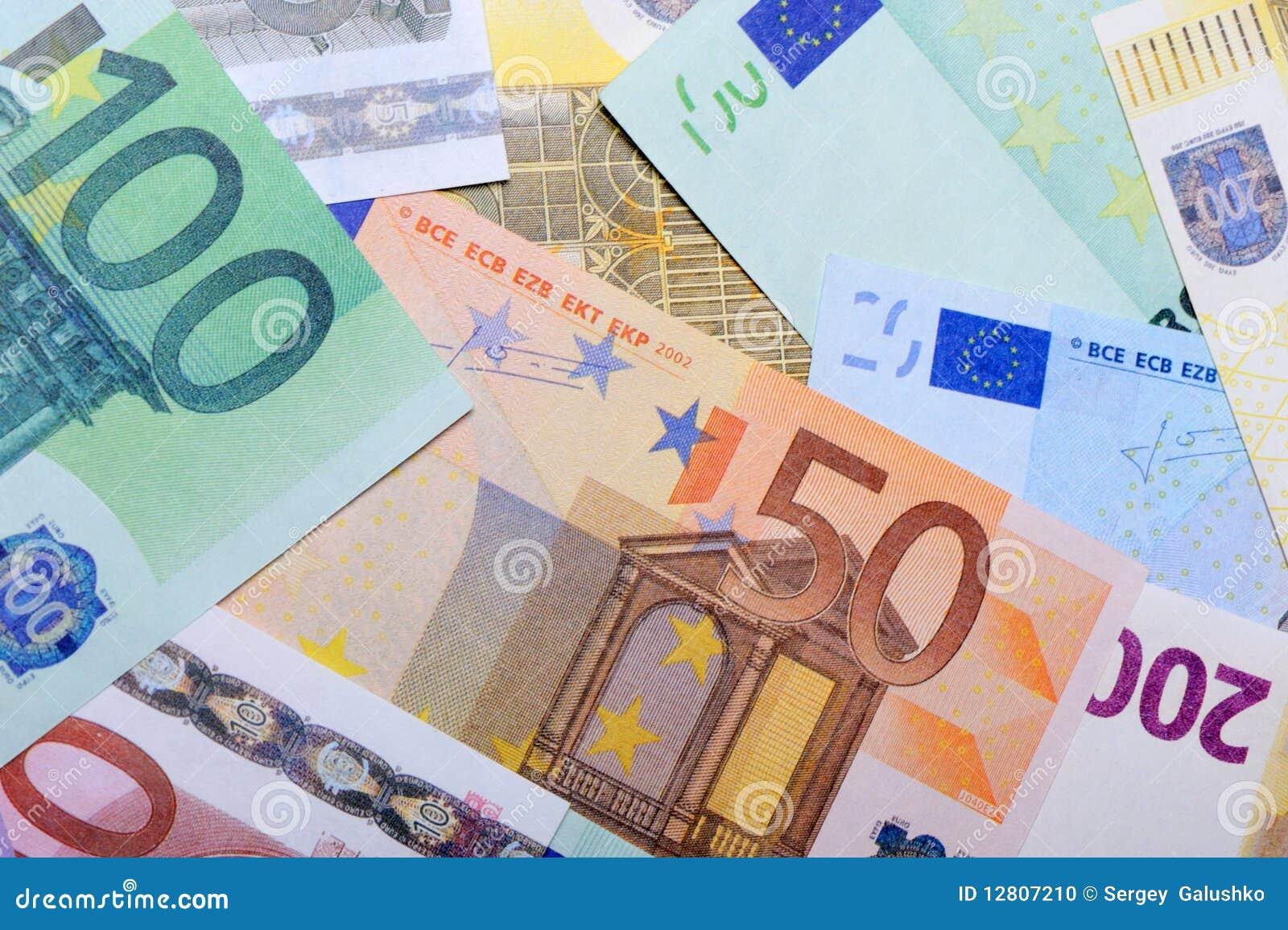 Fundo do euro