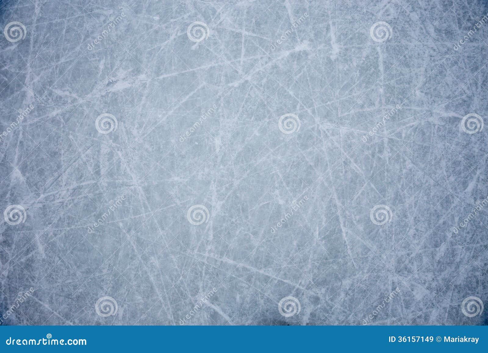 Fundo do gelo