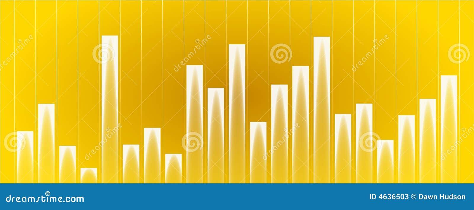 Fundo do gráfico