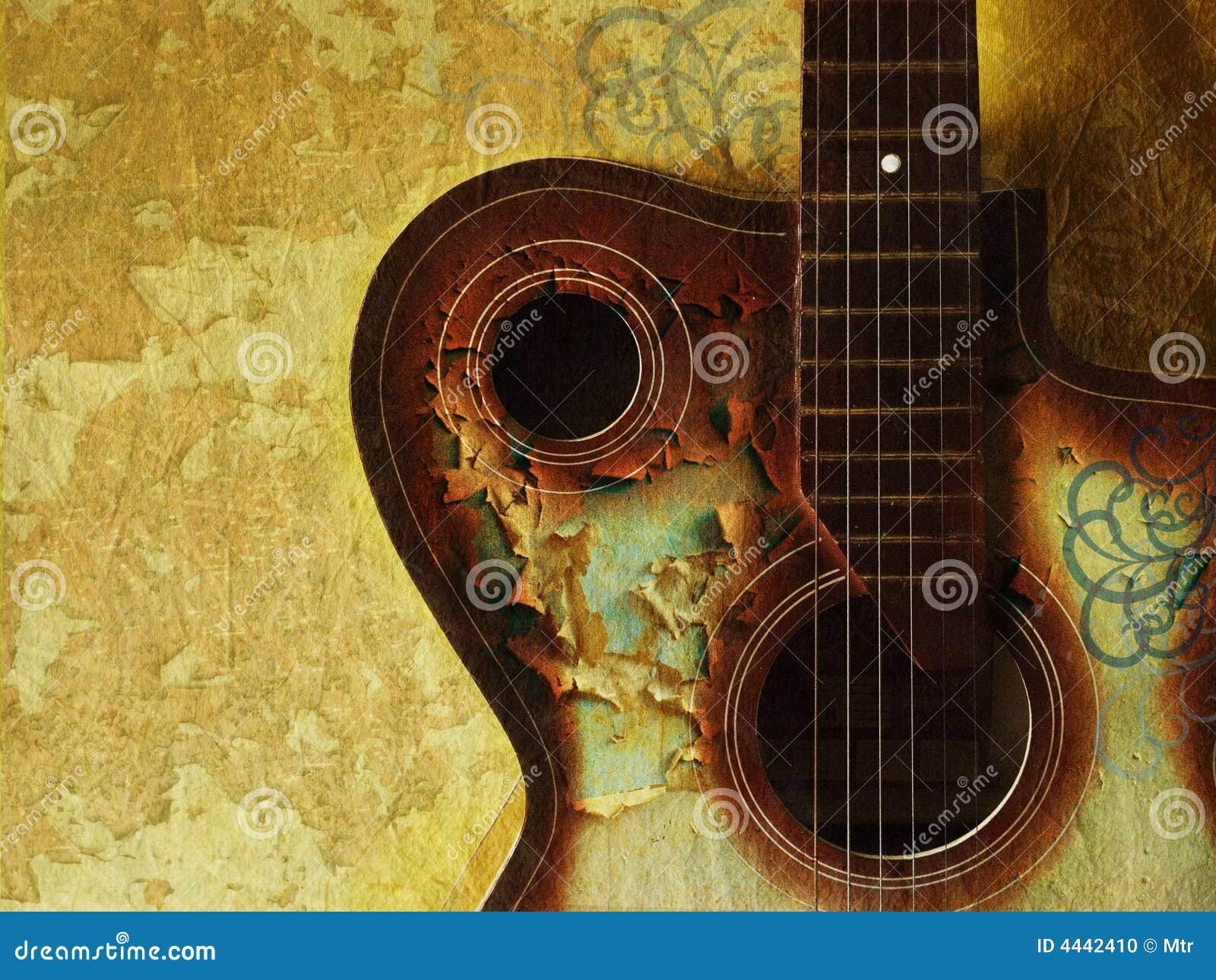 Afinador Guitarra OnLine Guitar Tuner -
