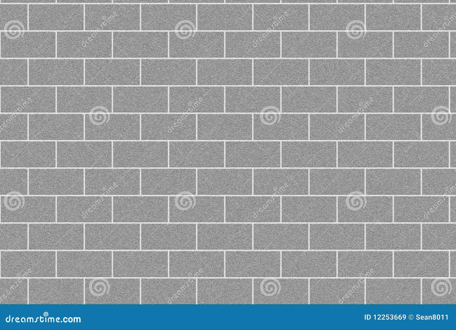 Fundo do muro de cimento