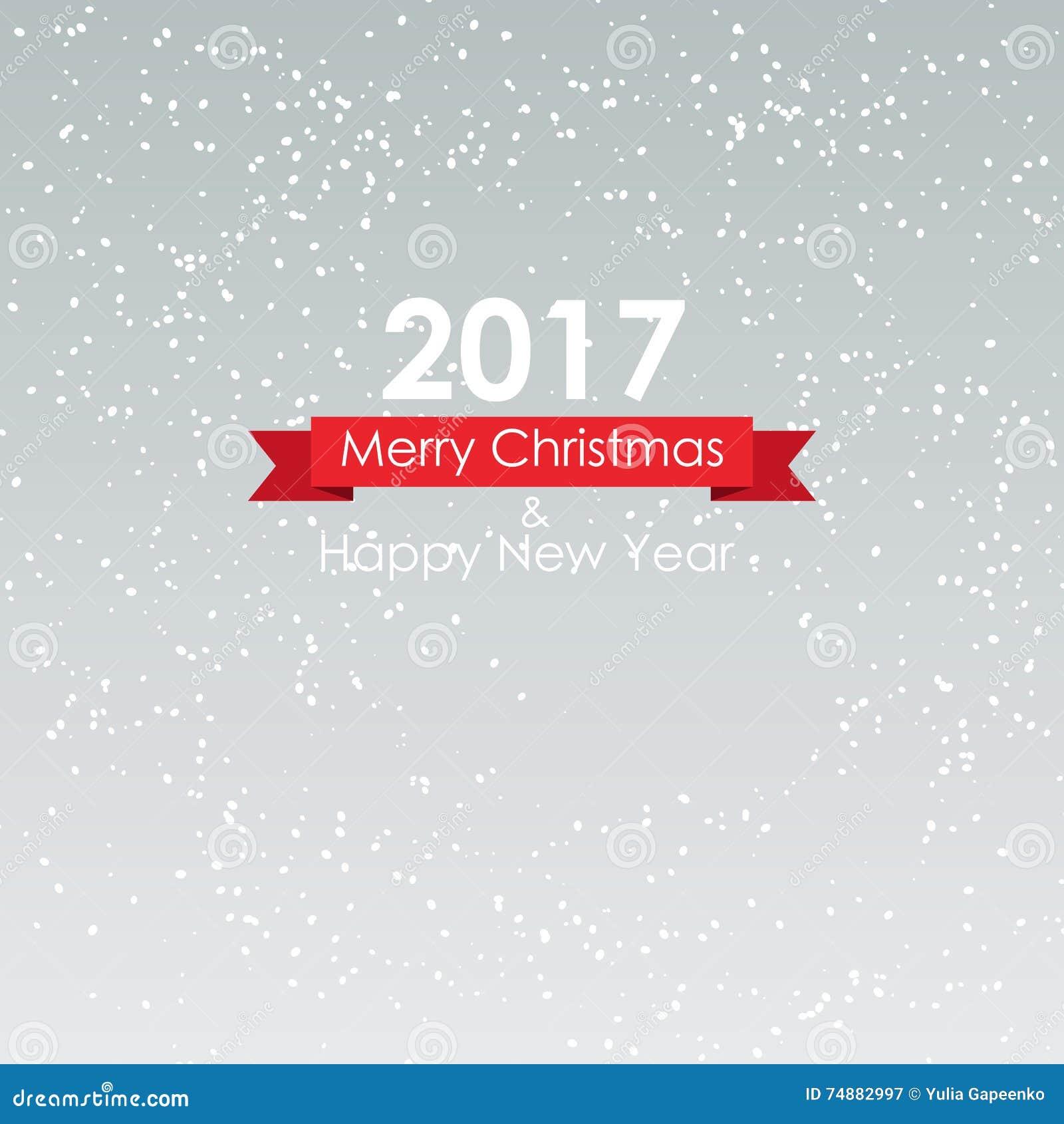 Fundo do Natal abstrato da beleza e do ano novo