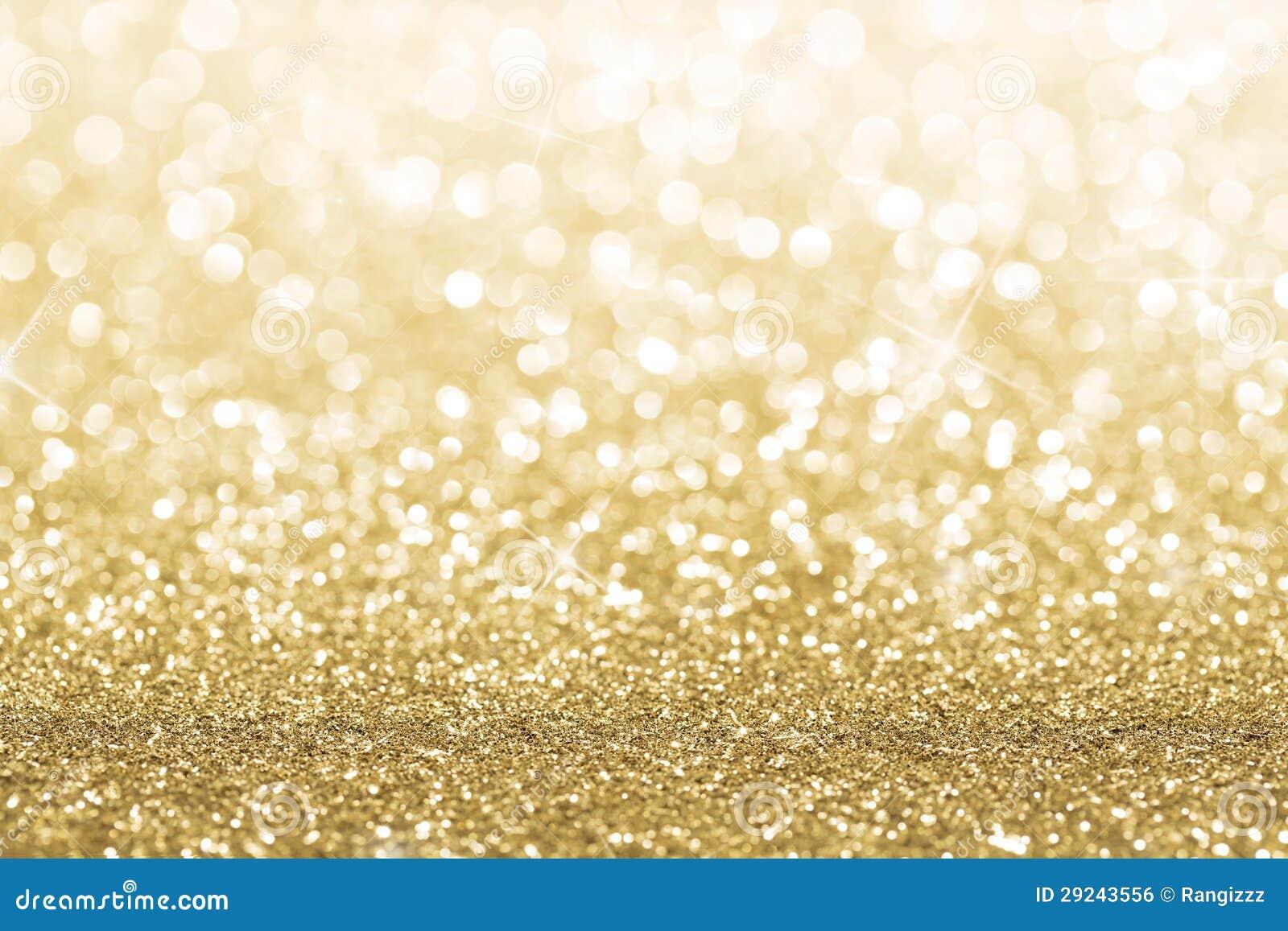 Download Fundo do ouro foto de stock. Imagem de dreamy, borrão - 29243556