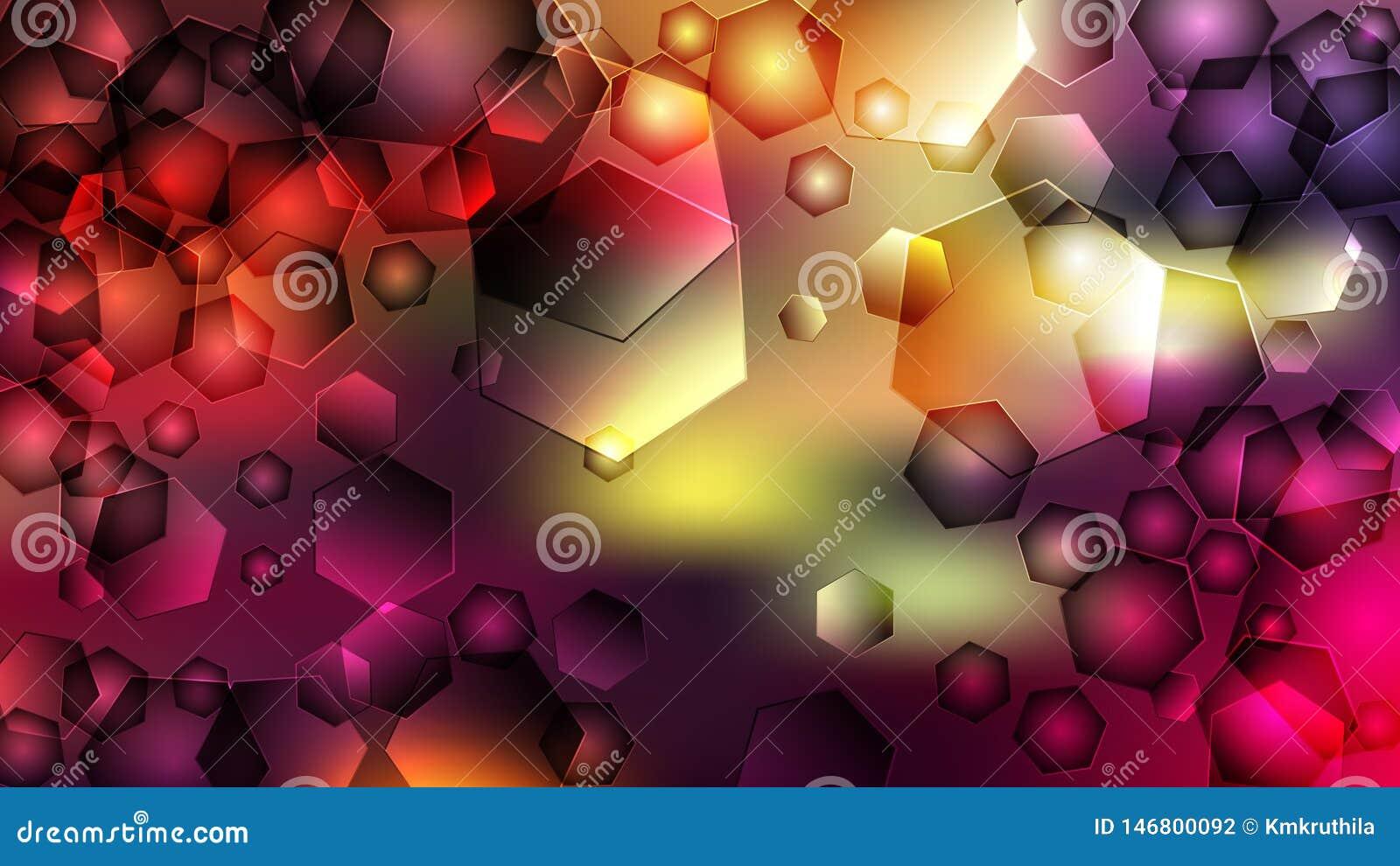 Fundo elegante roxo do projeto da arte gr?fica da ilustra??o de Violet Pattern Background Beautiful