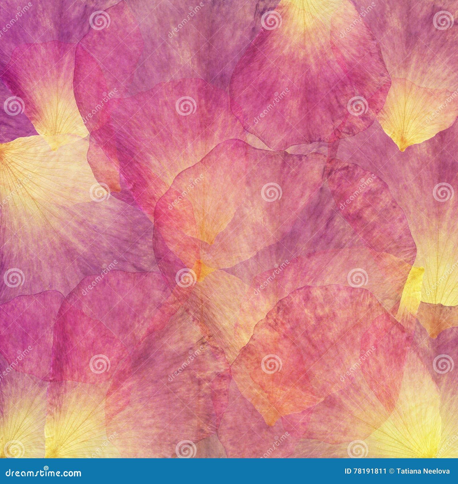Fundo floral do batik do grunge da arte Cores pastel do Stylization, aquarelas Contexto textured vintage com o rosa, vermelho