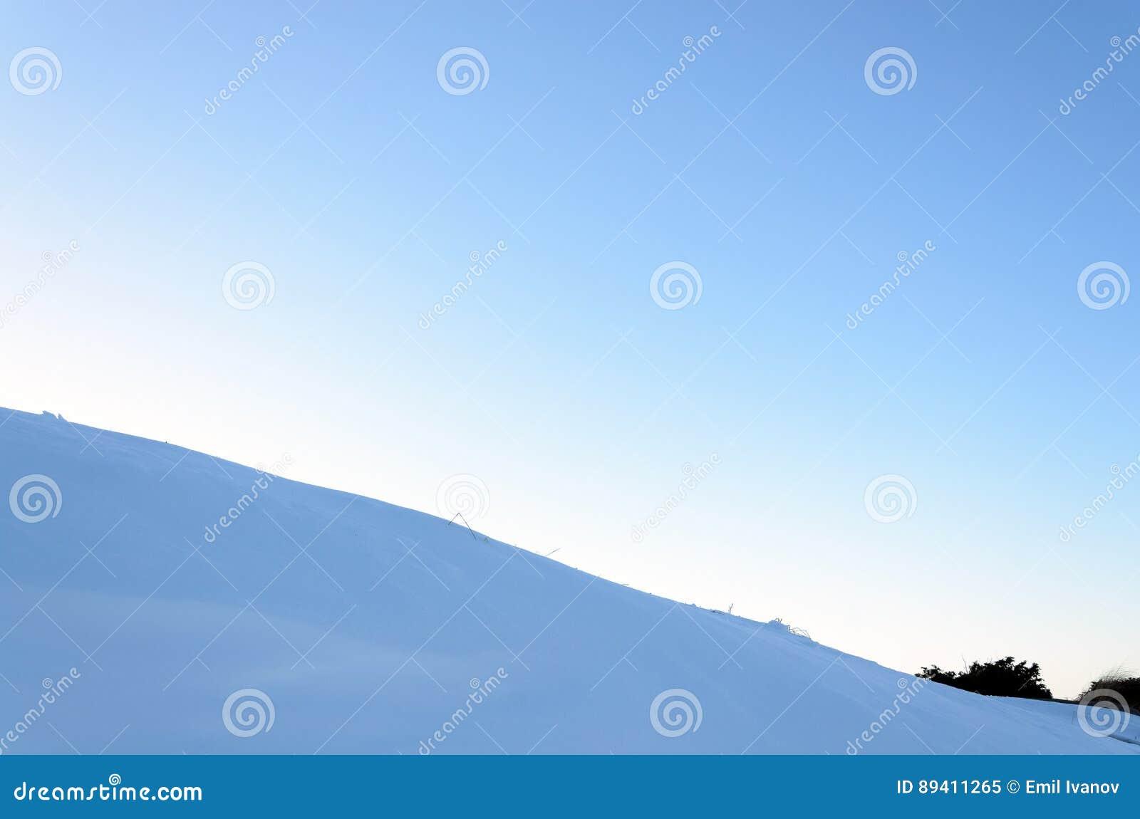 Fundo invernal