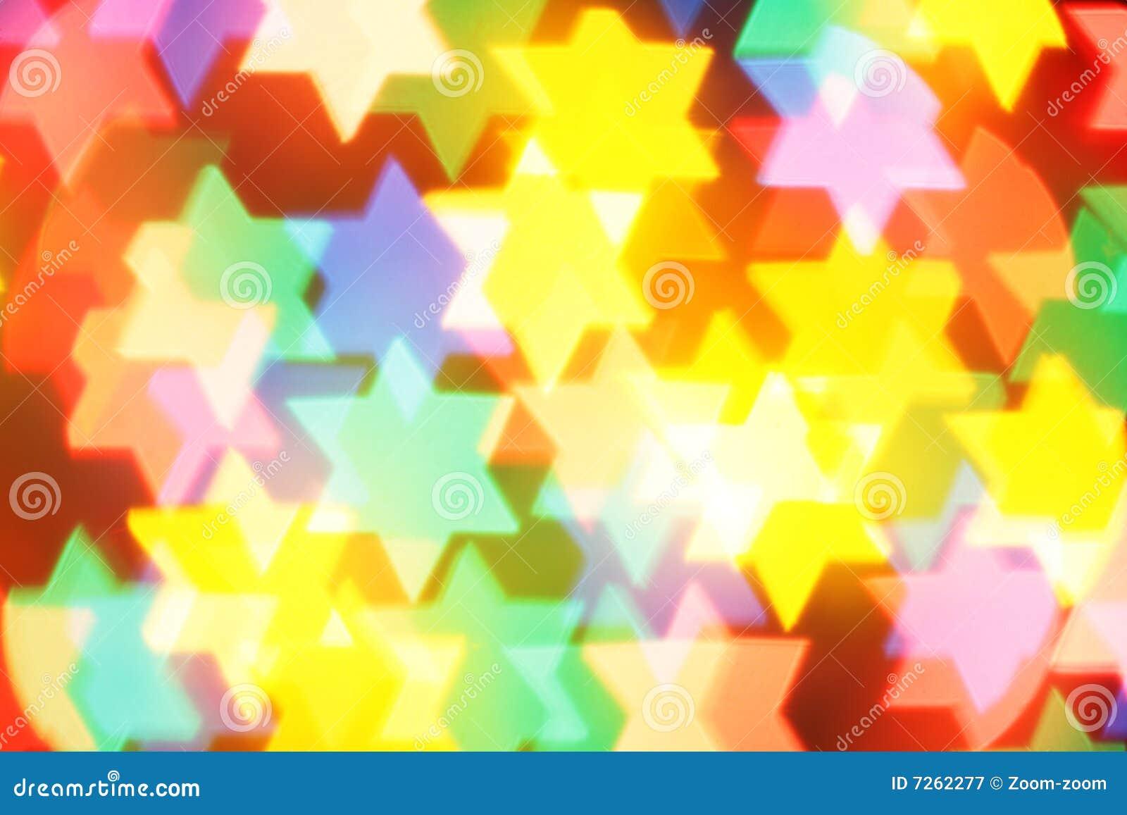 Fundo judaico do feriado