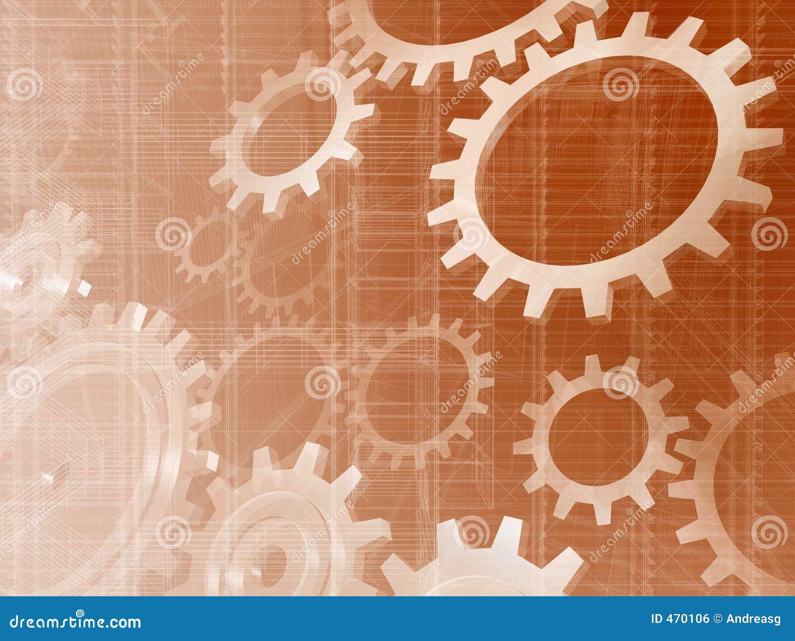 Fundo mecânico