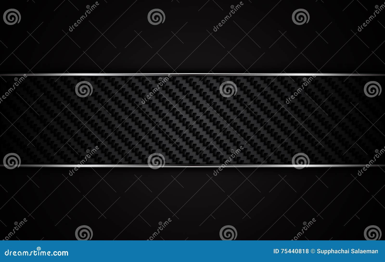 Fundo metálico abstrato do molde do projeto da textura de kevlar do carbono do quadro