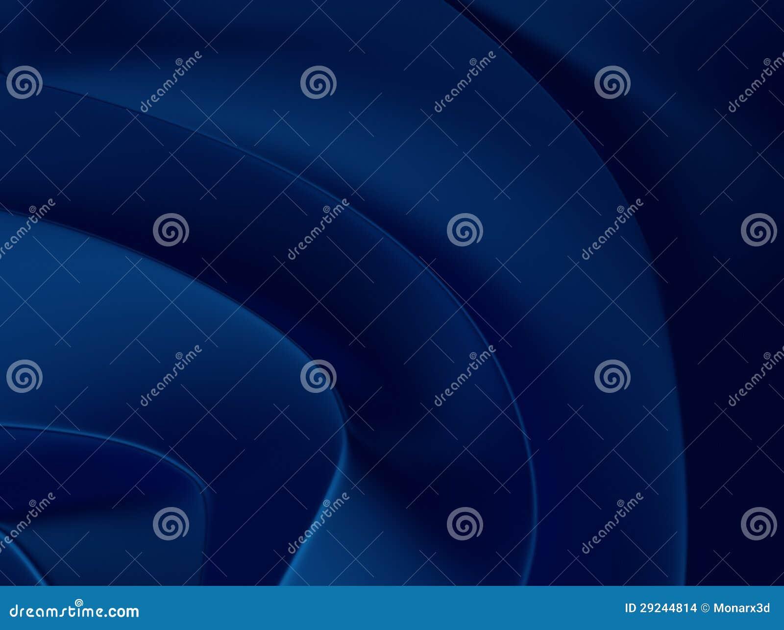 Download Fundo Metálico Azul Elegante Ilustração Stock - Ilustração de pesado, fluxo: 29244814