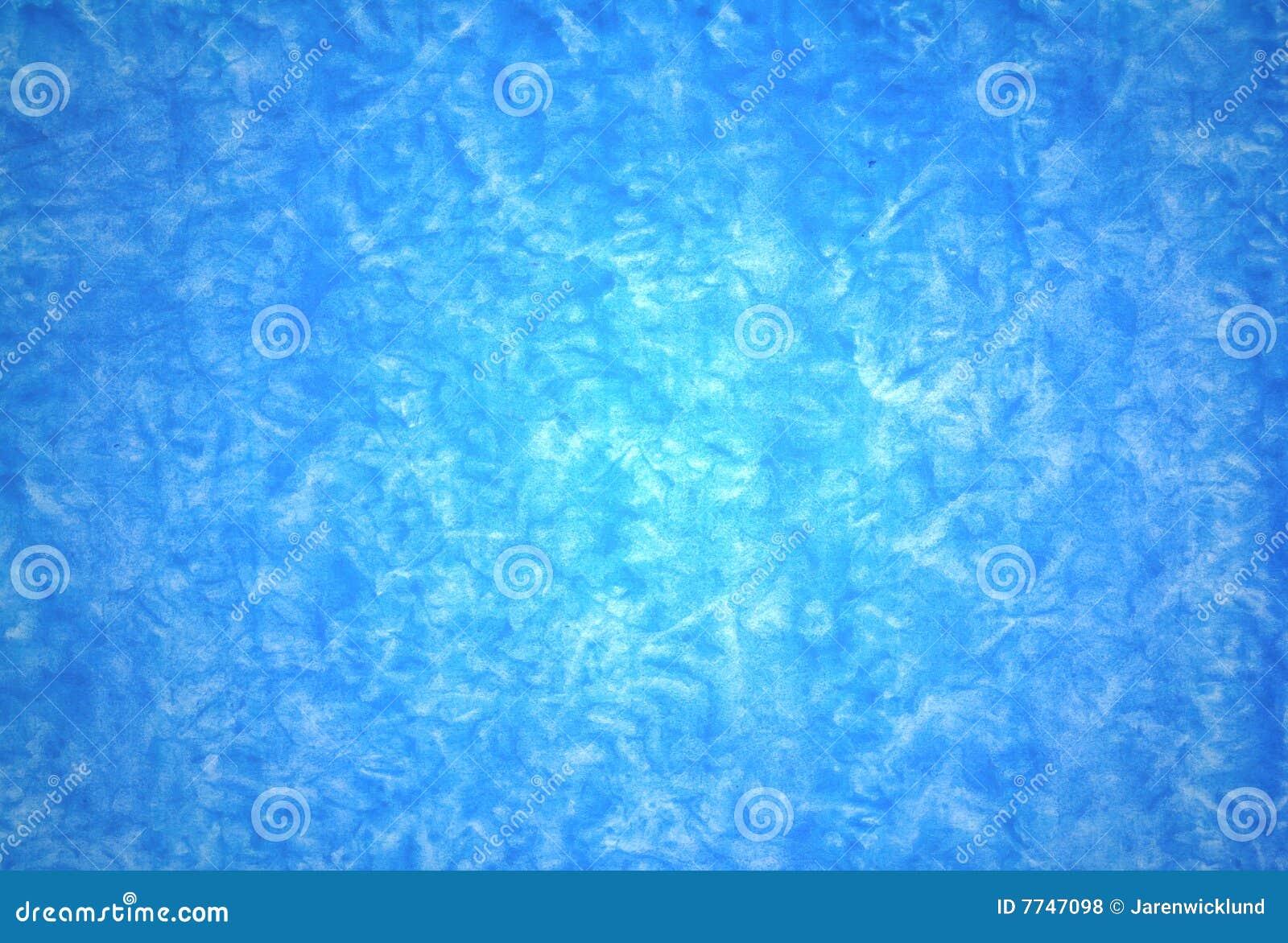 Fundo mottled azul do grunge