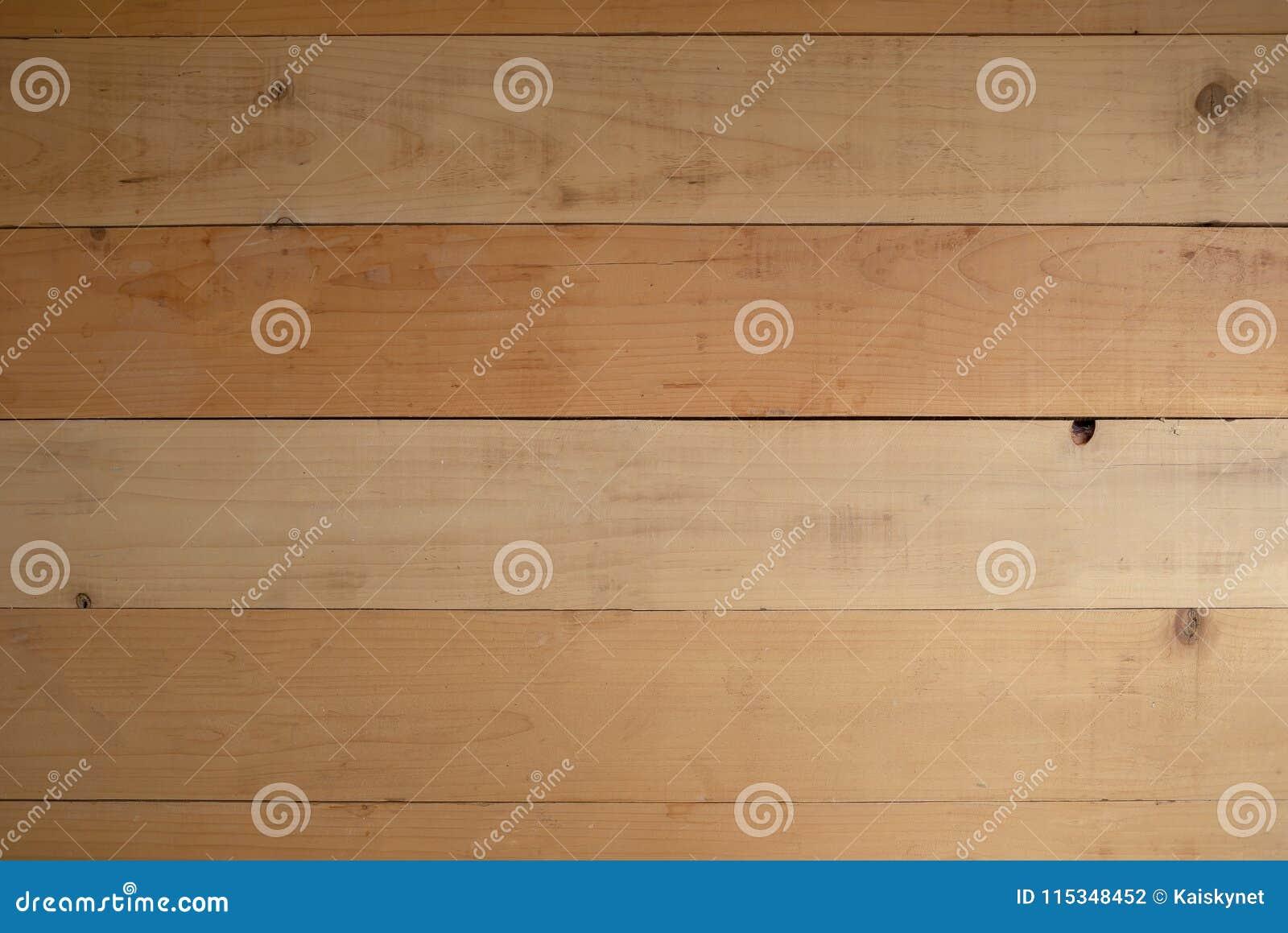 Fundo ou textura de madeira da parede fundo natural da madeira do teste padrão