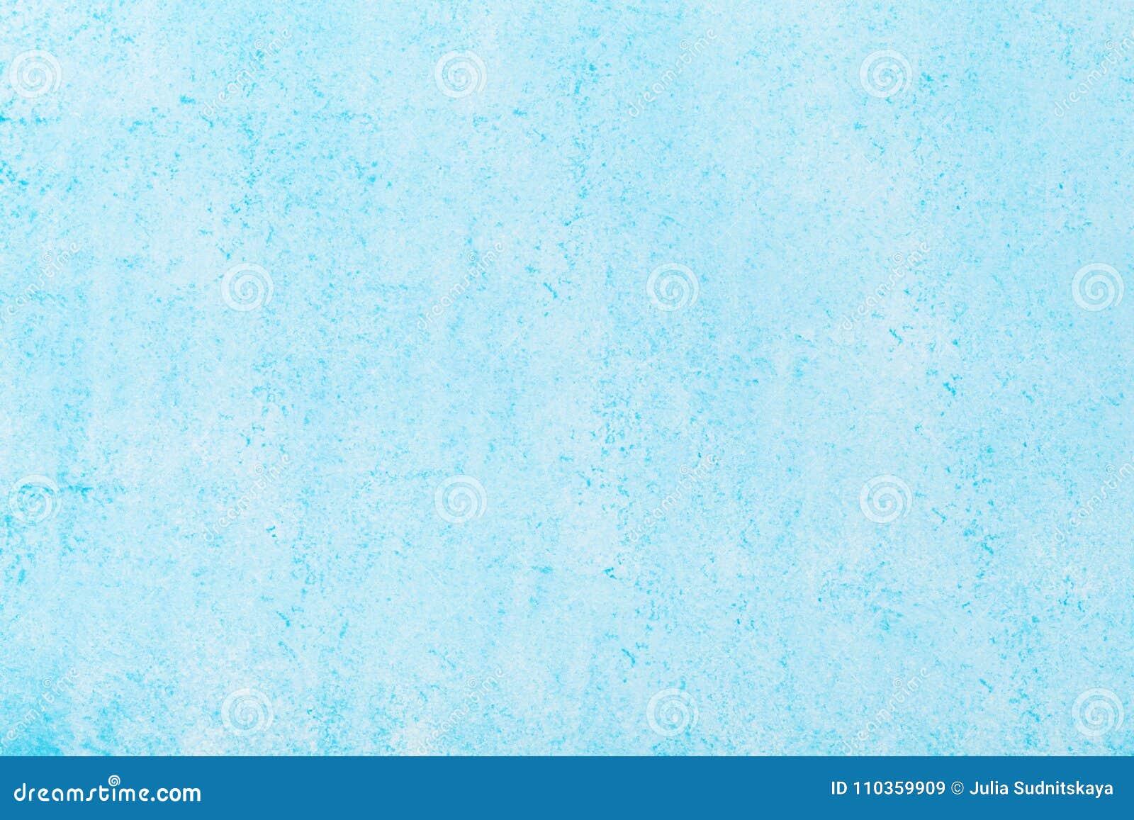 Fundo pastel pintado azul