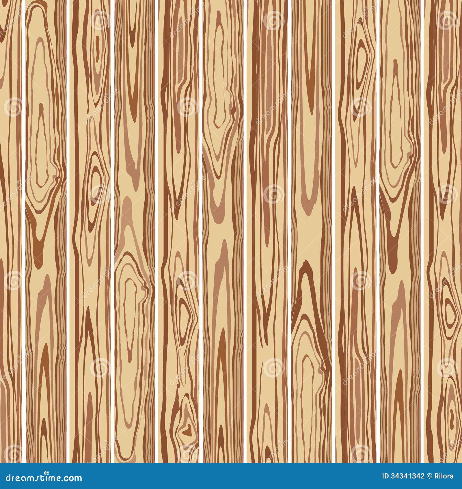 Fundo textured de madeira vetor fotografia de stock for Planche de bois blanchi