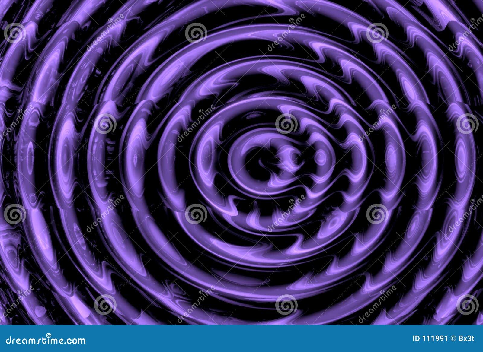 Fundo violeta abstrato
