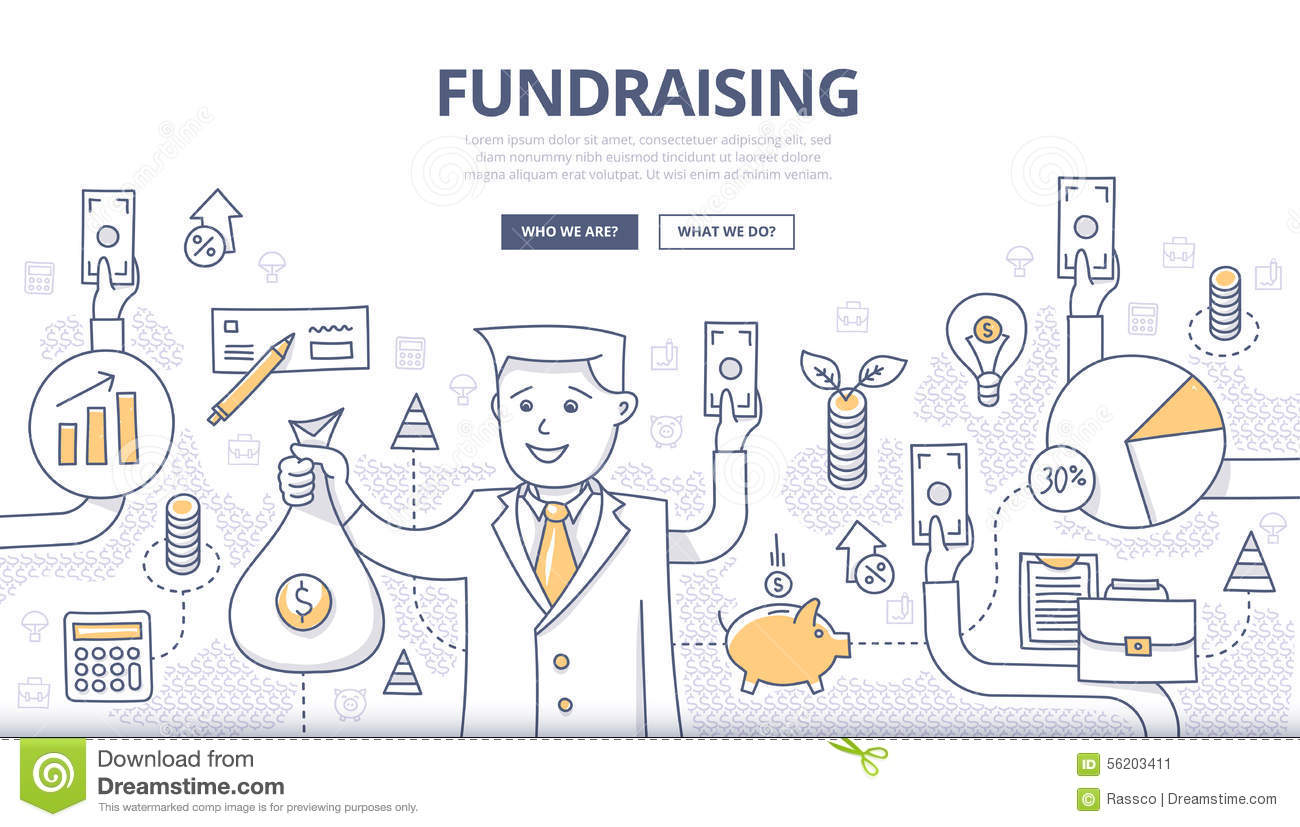 fundraising money makers