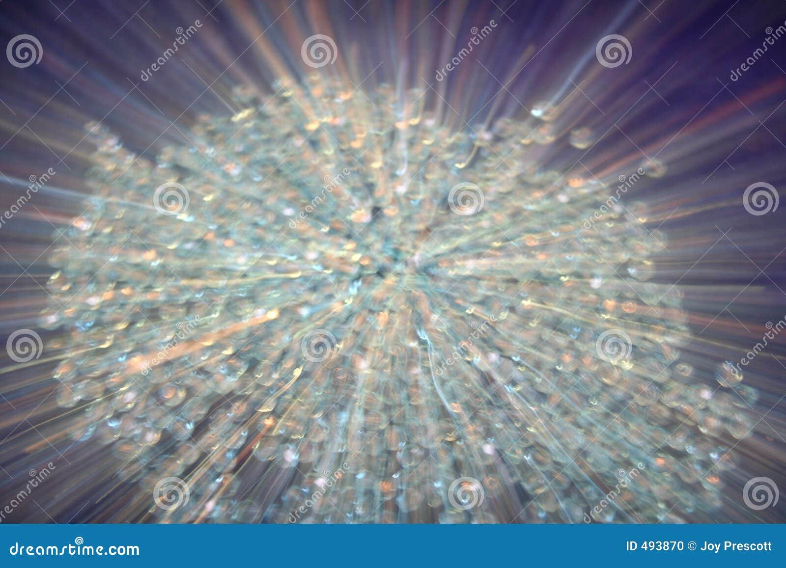 Funkelnde Diamanten