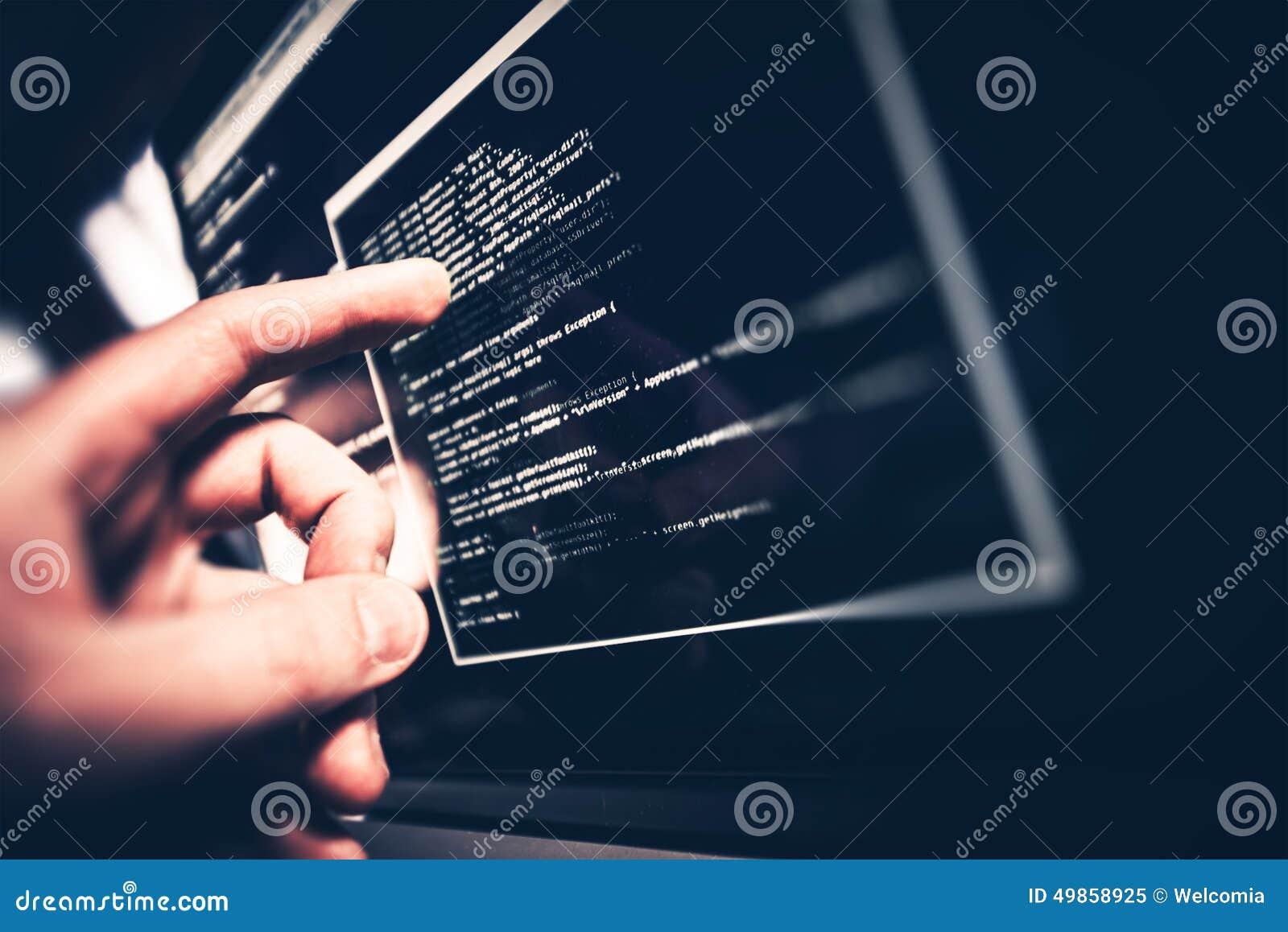 Funktionsduglig programmerare