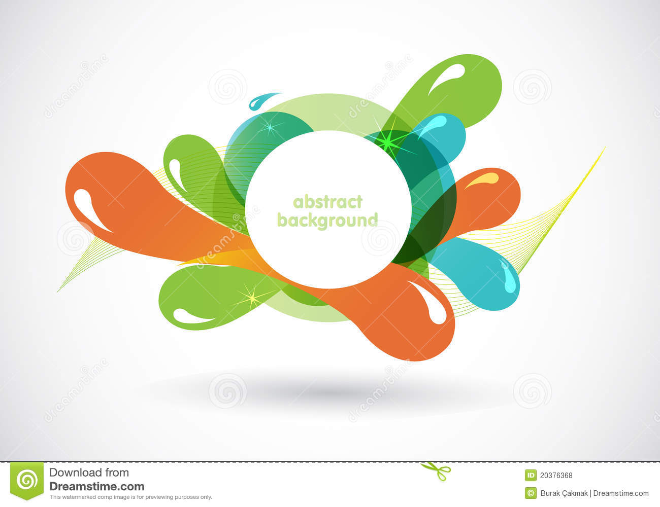 Funky Graphic Design Royalty Free Stock Photos Image 20376368