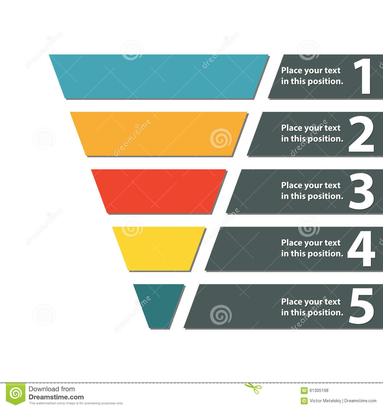 Sales funnel template powerpoint free download image collections funnel symbol infographic or web design element template for funnel symbol infographic or web design element ccuart