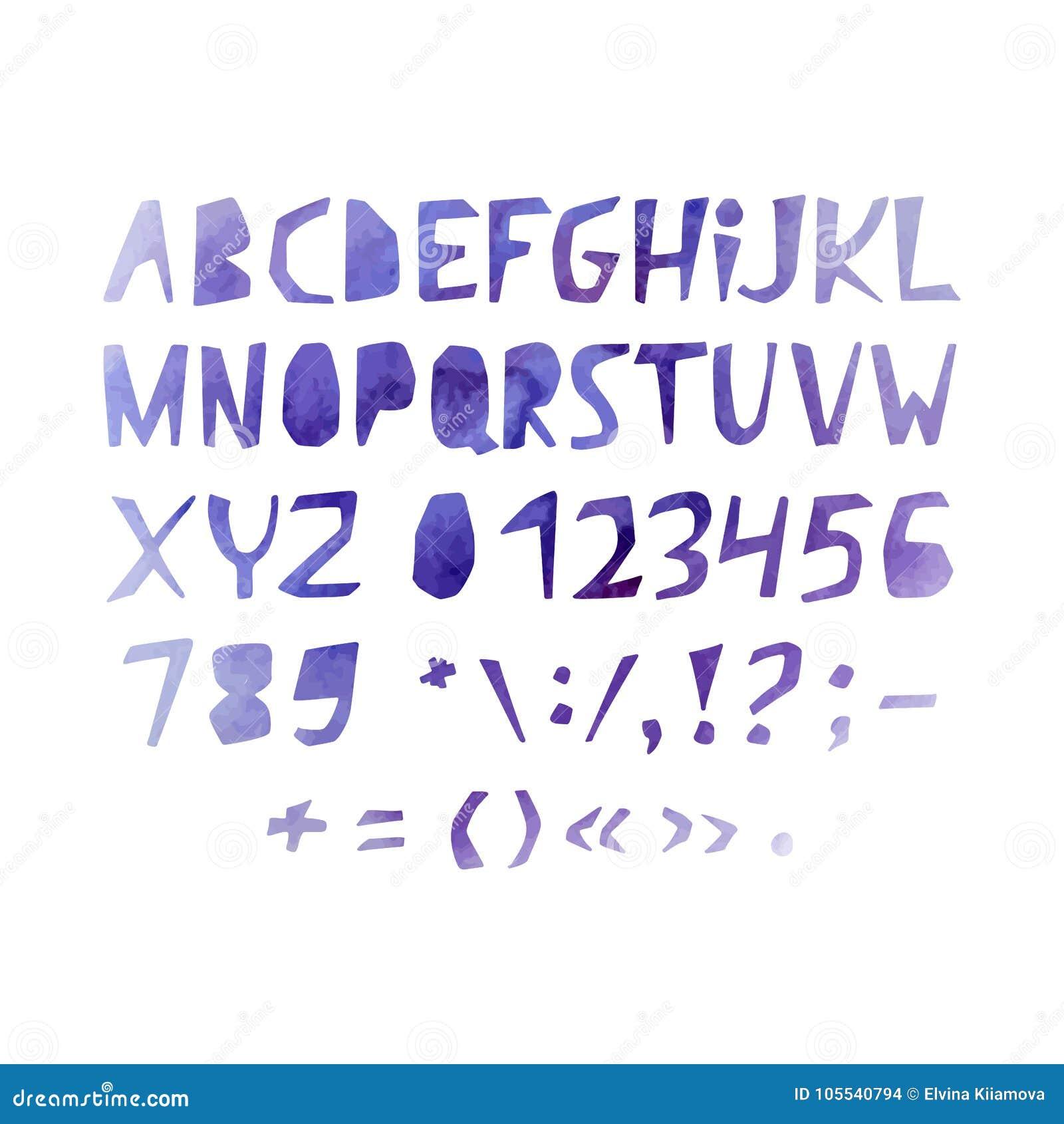Abc logo xyz font #1