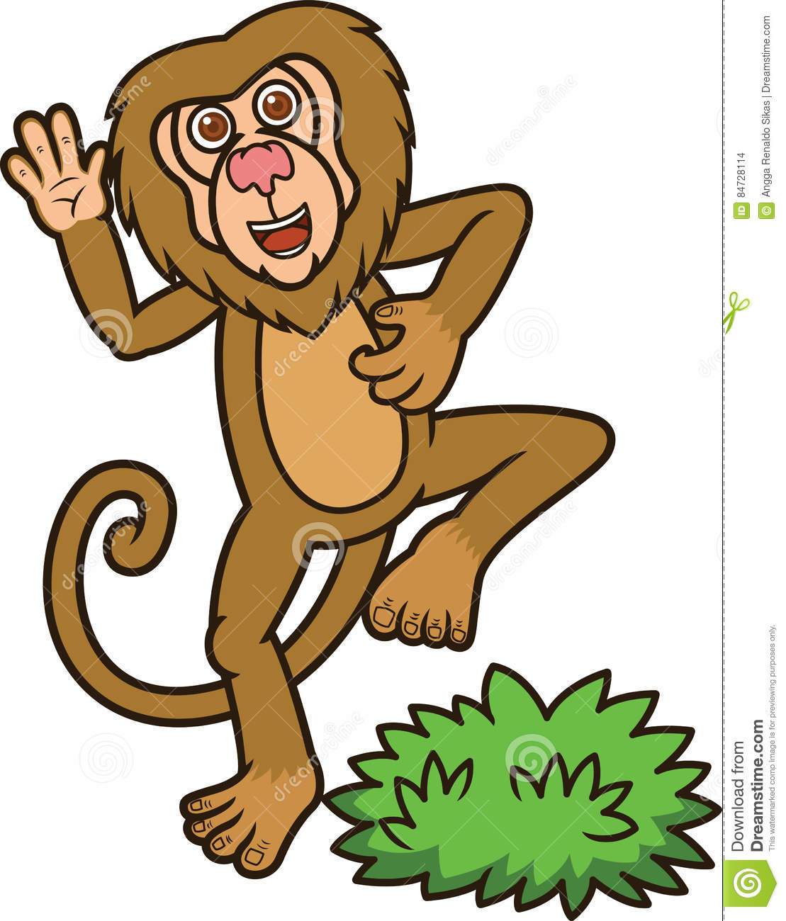 Funny Baboon Cartoon Stock Illustrations 1 020 Funny Baboon Cartoon Stock Illustrations Vectors Clipart Dreamstime Are you searching for cartoon baboon png images or vector? dreamstime com