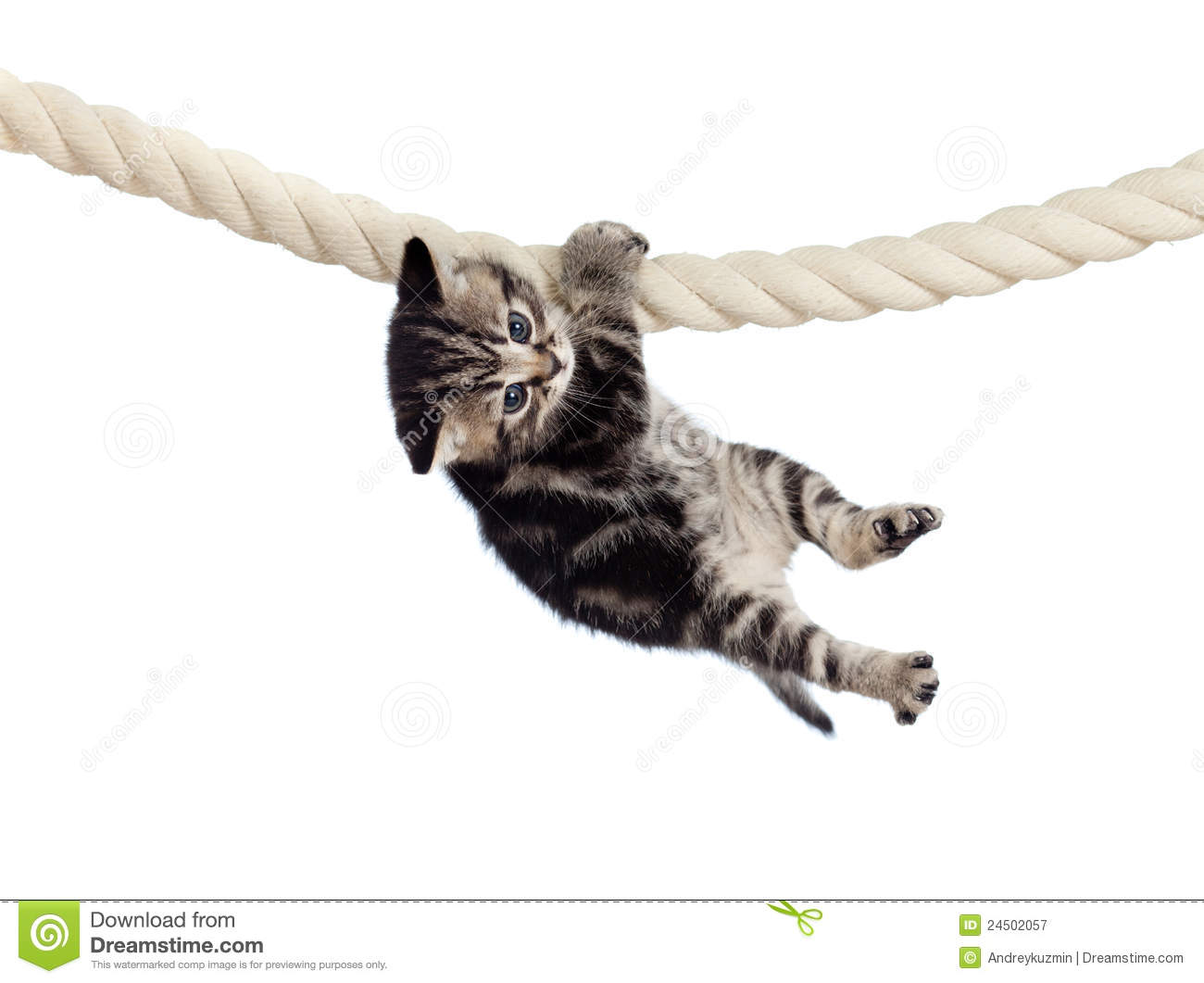 how to make a rope to hang
