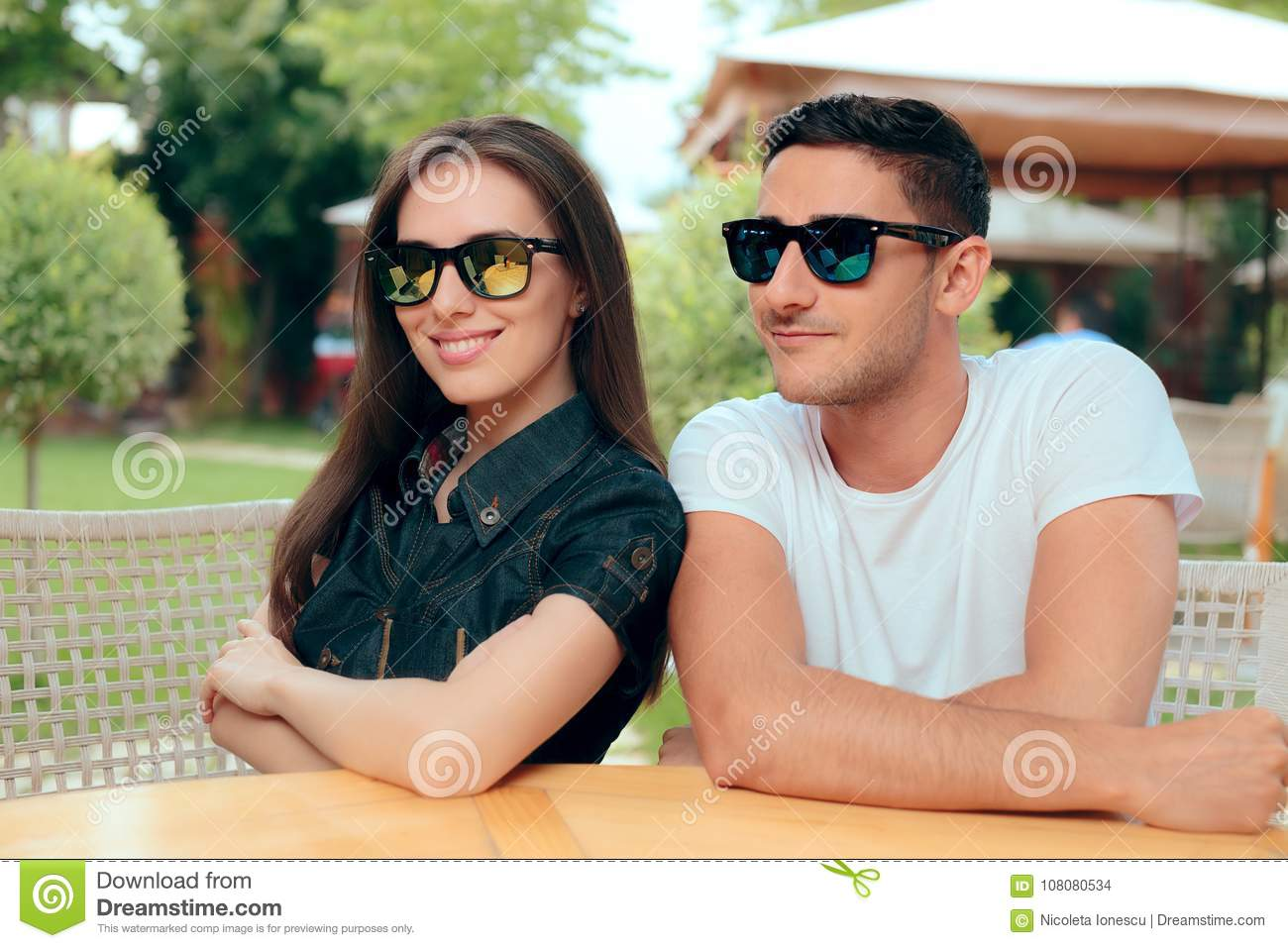 Is dating the same as having a girlfriend