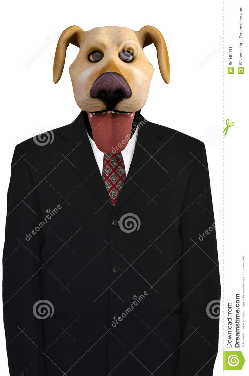 Funny Business Dog, Sales, Marketing