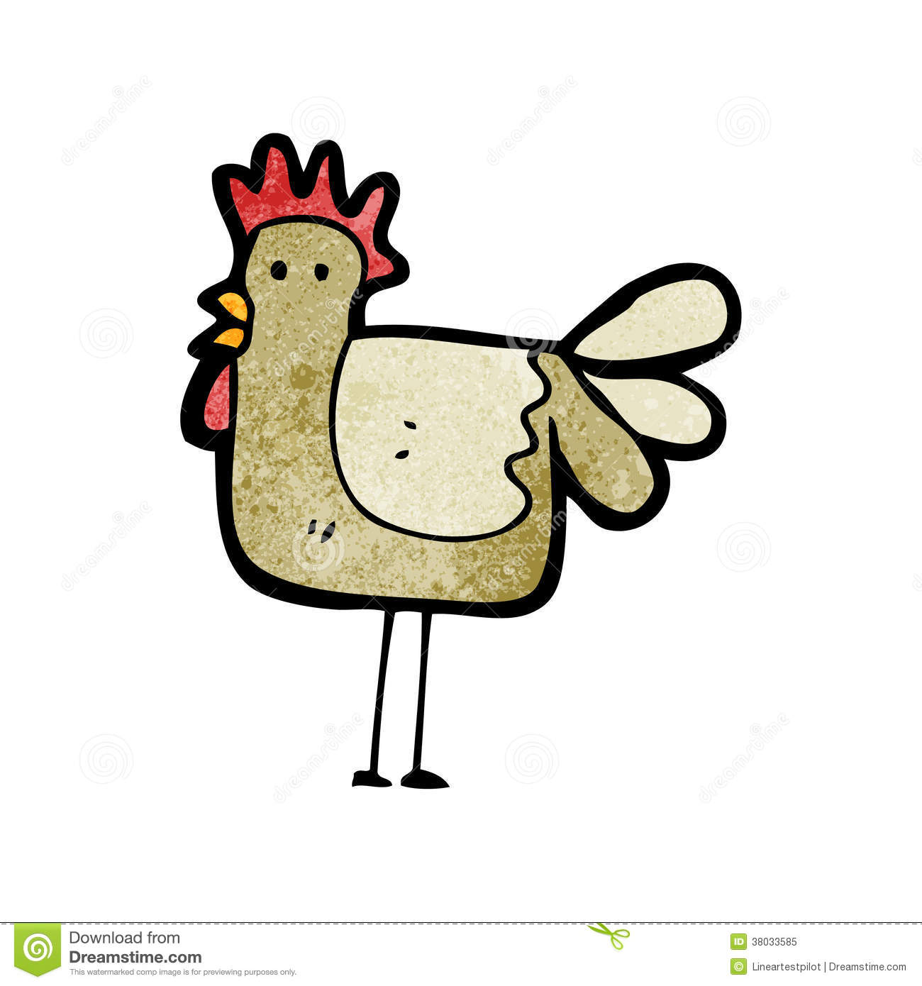 funny cartoon chicken royalty free stock photo image Free Rooster Clip Art Illustrations rooster clip art free images