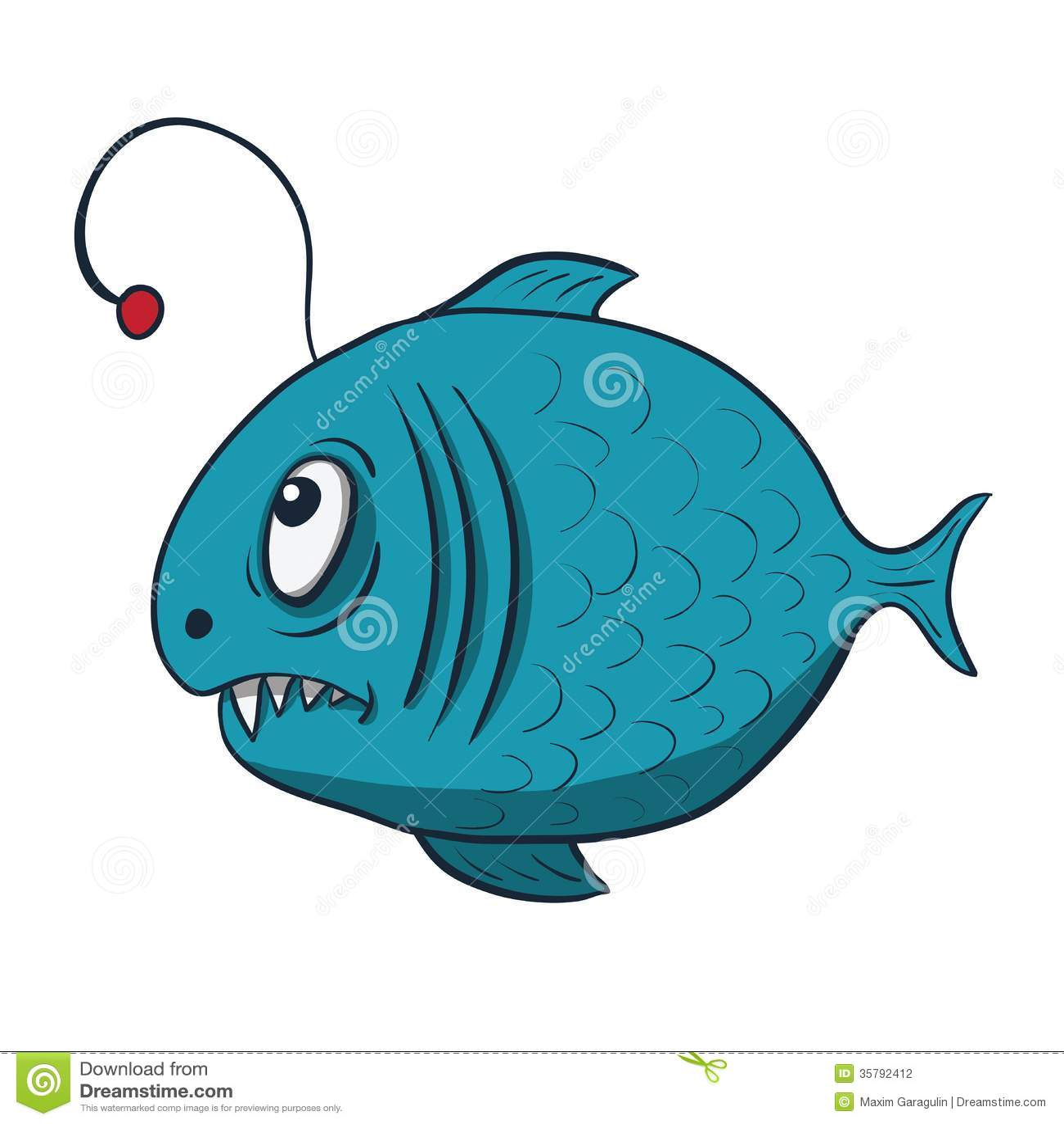 funny clipart fishing - photo #20