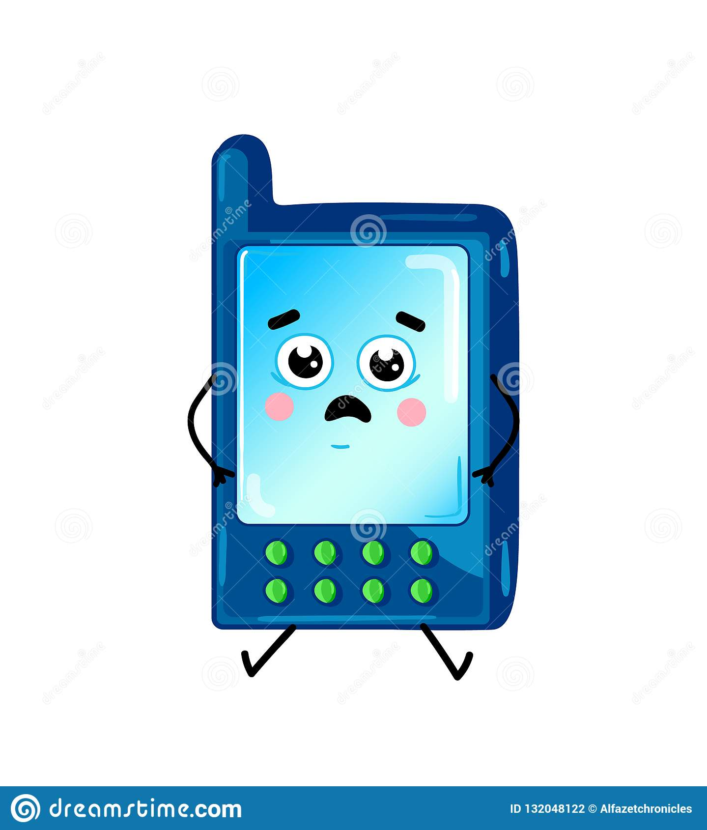 Funny Cartoon Cell Phone Stock Illustrations 2 477 Funny Cartoon Cell Phone Stock Illustrations Vectors Clipart Dreamstime