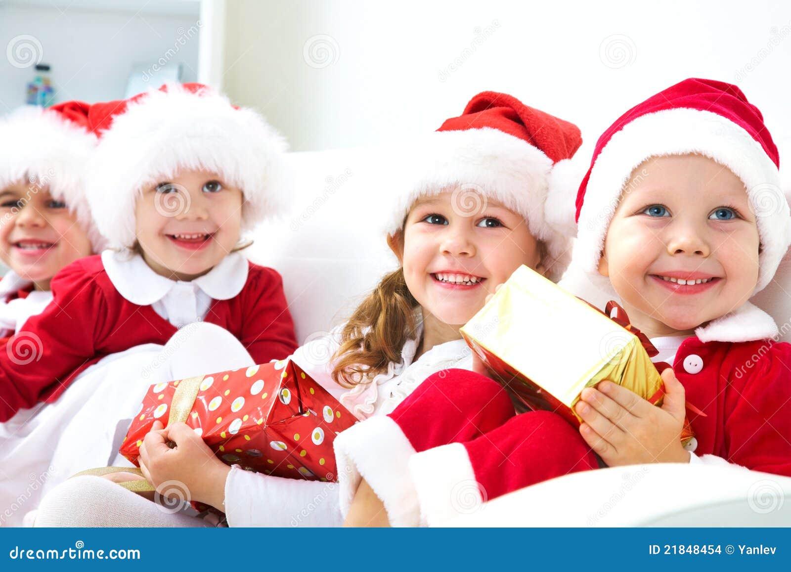 Развлечение на новый год с ребенком