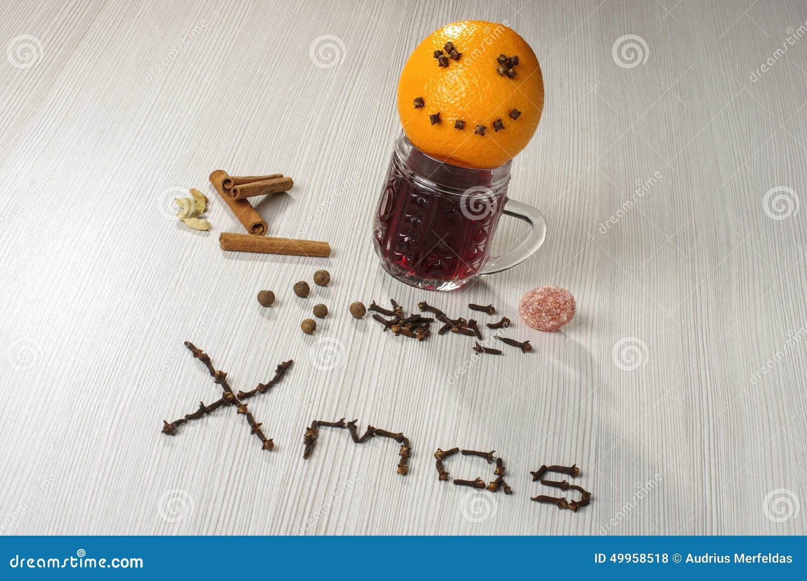 Funny Christmas greetings stock photo. Image of grog - 49958518