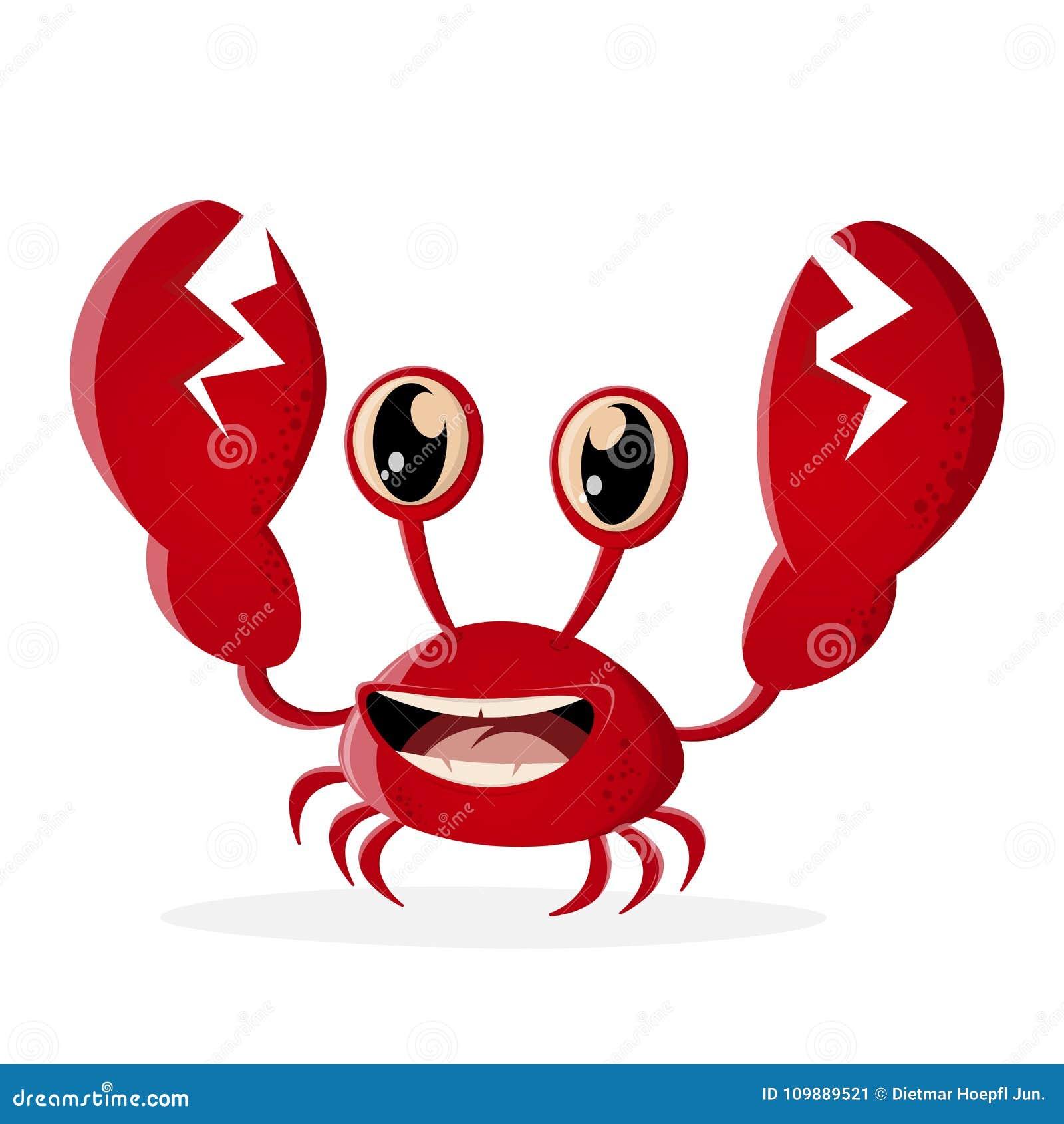 Big Image Crab Clipart Image Provided - EpiCentro Festival   1390x1300