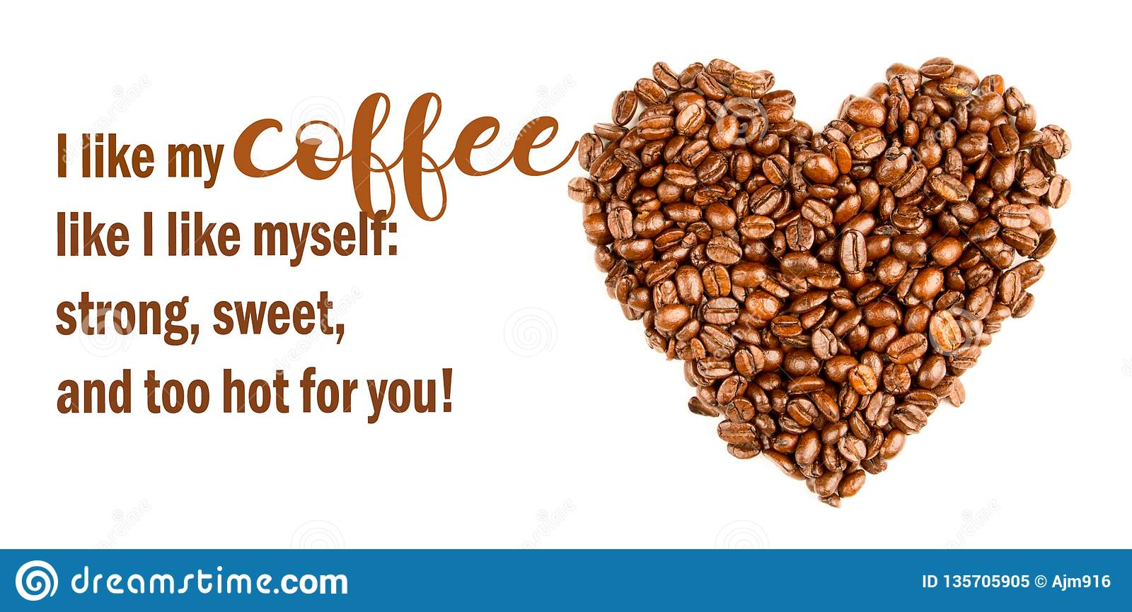 Funny Coffee Memes Sassy,Coffee Sweet As Love. Cool Quotes Stock ... #tooMuchCoffee